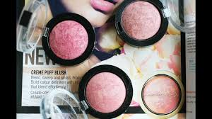 НОВИНКА: <b>Румяна</b> Max Factor <b>Creme Puff Blush</b> - YouTube