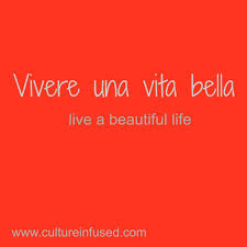Italian Quotes on Pinterest | Italian Love Quotes, Italian ... via Relatably.com