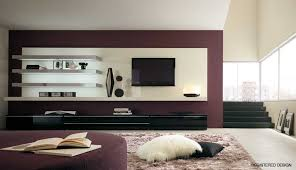 decoration appealing home interiro modern living room