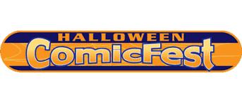 Bildresultat för halloween comicfest