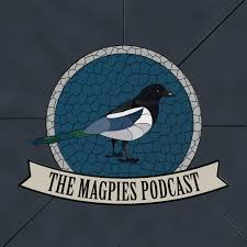 The Magpies: A Blades in the Dark Actual Play