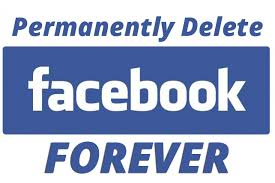 Image result for Remove Facebook Account Permanently