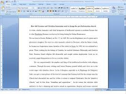 writing essay helpers FAMU Online