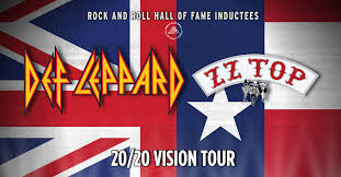 Def Leppard Announce Select Fall 20/20 Vision Tour Dates With ...