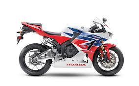<b>CBR600RR</b> > Sport Motorcycles - Head of its Class