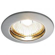 Точечные <b>светильники</b> цвет: Матовый никель — купить в ...