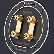 Купить <b>Полочная акустическая</b> система 70 Вт <b>Monitor</b> Audio ...