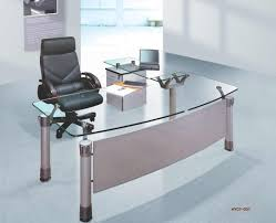 office desks modern gorgeous l shaped office desk looks luxurious modern alaska black oak office desk