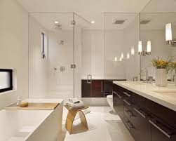 the best choice for contemporary bathroom lighting decorating ideas amazing modern bathroom with mahogany furnished amazing amazing bathroom lighting ideas