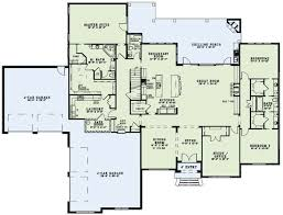 images about House Plan Ideas on Pinterest   Floor Plans    Main Floor Plan  out the safe room  bedrooms upstairs   dormer windows