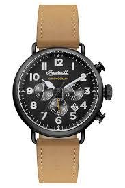 Продаются <b>часы Ingersoll I03502</b> Herren-Chronograph The ...