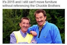 British memes, Chuckle brothers, British <b>humor</b>