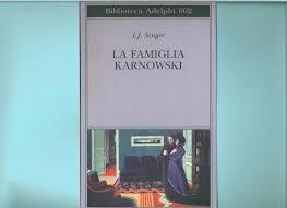 Resultado de imagen de La famiglia Karnowski