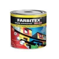 «<b>Эмаль farbitex пф 115</b> алкидная зеленая 2,7кг» — Товары для ...