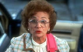 Estelle Getty: Golden Girl Estelle Getty dies in Los Angeles at 84. Golden Girl Estelle Getty Photo: AFP / GETTY. By Our Foreign Staff - estelle-getty-golde_779968c