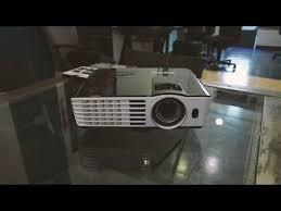 Tutorial sostituzione lampada videoproiettore <b>BENQ TH682ST</b> ...