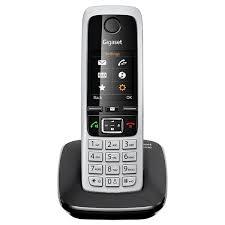 Купить <b>Телефон</b> DECT <b>Gigaset C430</b> в каталоге интернет ...