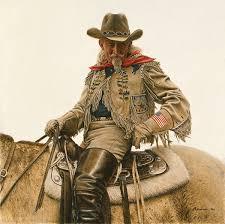 Resultado de imagem para Buffalo Bill