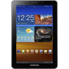 Купить <b>аксессуар Защитная плёнка</b> для Samsung Galaxy Tab 7.7 ...