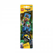 "<b>Набор</b> 3D <b>закладок</b> для книг <b>Lego</b> Batman Movie 3 шт. ""Batman ..."
