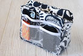 ampamp prep table: how i prep my food for the day i made this purse organizer cooler