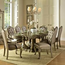 Taupe Dining Room Chairs Furniture 9 Piece Dining Room Table Sets Fairview 9 Piece Dining