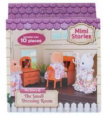 """Mimi Stories <b>Игровой набор</b> """"<b>Мебель</b> для кукол"""" купить в ..."""