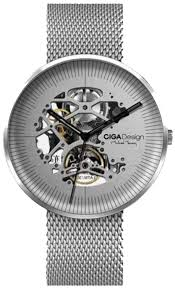 <b>Часы механические Xiaomi CIGA</b> Design Mechanical <b>Watch</b> Jia MY ...