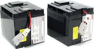 Купить Аккумуляторная <b>батарея APC RBC11</b> (SU2200inet ...