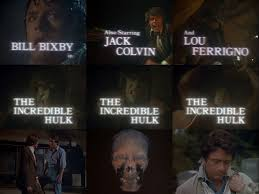 Image result for kolchak incredible hulk