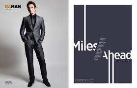 miles teller da man exclusive sp and interview da man magazine photo