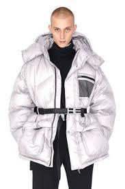 Moncler Genius Simone Rocha Ruth Jacket (Black) | coat