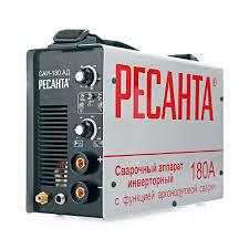 Сварочный аппарат <b>РЕСАНТА САИ-180 АД</b> — купить в Москве в ...