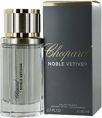 <b>Chopard</b> - <b>Noble Vetiver</b> Eau De Toilette Spray - 80ml/2.7oz ...
