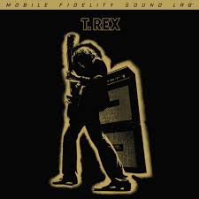 <b>T</b>-<b>Rex</b> - Electric Warrior / 45rpm <b>180</b> gram vinyl 2LP set