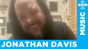 Jonathan Davis Reflects on <b>26 Years of</b> Korn - YouTube