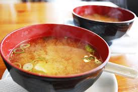 Image result for funny miso soup image