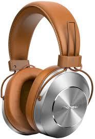 Купить <b>Наушники PIONEER SE-MS7BT-T</b>, 3.5 мм/Bluetooth ...