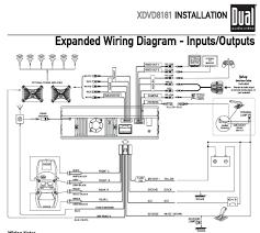 dual radio wiring diagram Car Dvd Player Wiring Diagram dual car radio wiring diagram ouku car dvd player wiring diagram