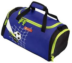 <b>Сумка спортивная Step By</b> Step Top Soccer — купить по выгодной ...