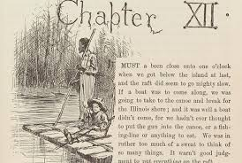 Quotes From Huck Finn Slavery. QuotesGram