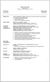 resume template word 2007 free samples of resumes resume template word 2007