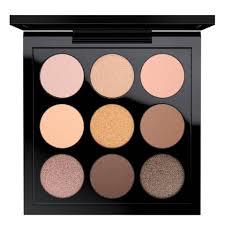 <b>MAC Eye Shadow</b> x 9 - <b>Amber</b> | Free Shipping | Lookfantastic
