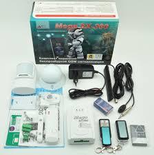 GSM-<b>сигнализация Mega SX-300R Radio</b> - беспроводные ...