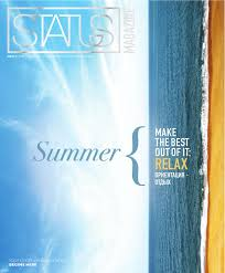 Status 5 by STATUS Magazine - issuu