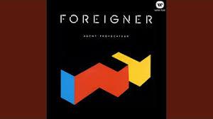 <b>Foreigner</b> - <b>Agent Provocateur</b> (Full Album)