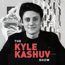 The Kyle Kashuv Show