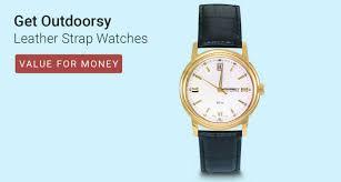 <b>Watches</b> for <b>Men</b> - <b>Buy</b> Valentine <b>Mens Watches</b> Online (वॉचेस ...