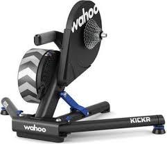 <b>Велотренажер Wahoo Kickr</b> 2018, черный — купить в интернет ...