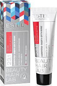 "<b>Сыворотка</b>-<b>защита цвета волос Estel</b> ""Beauty Hair Lab"", 30 мл ..."